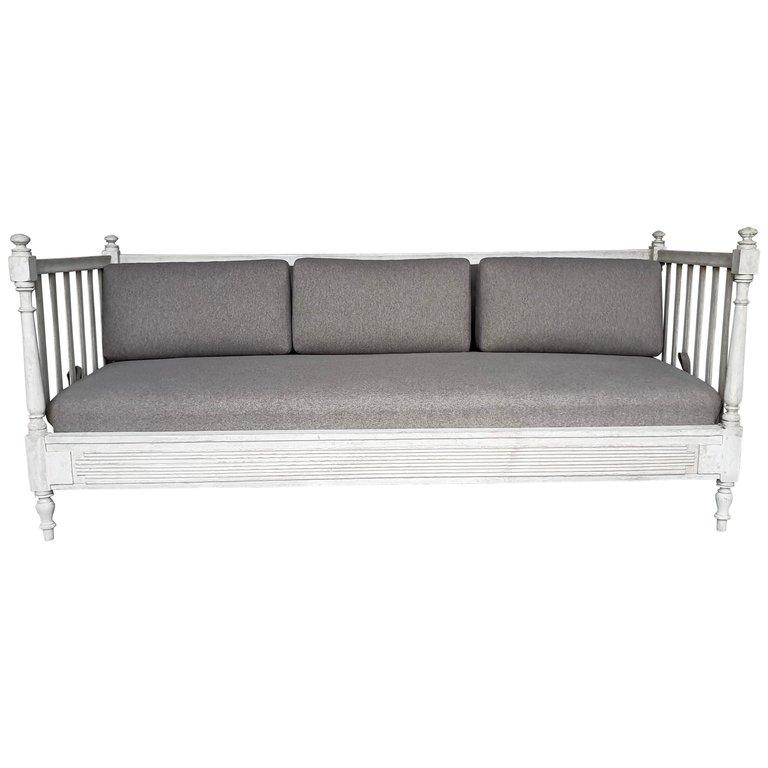 Szwedzka sofa M-016518