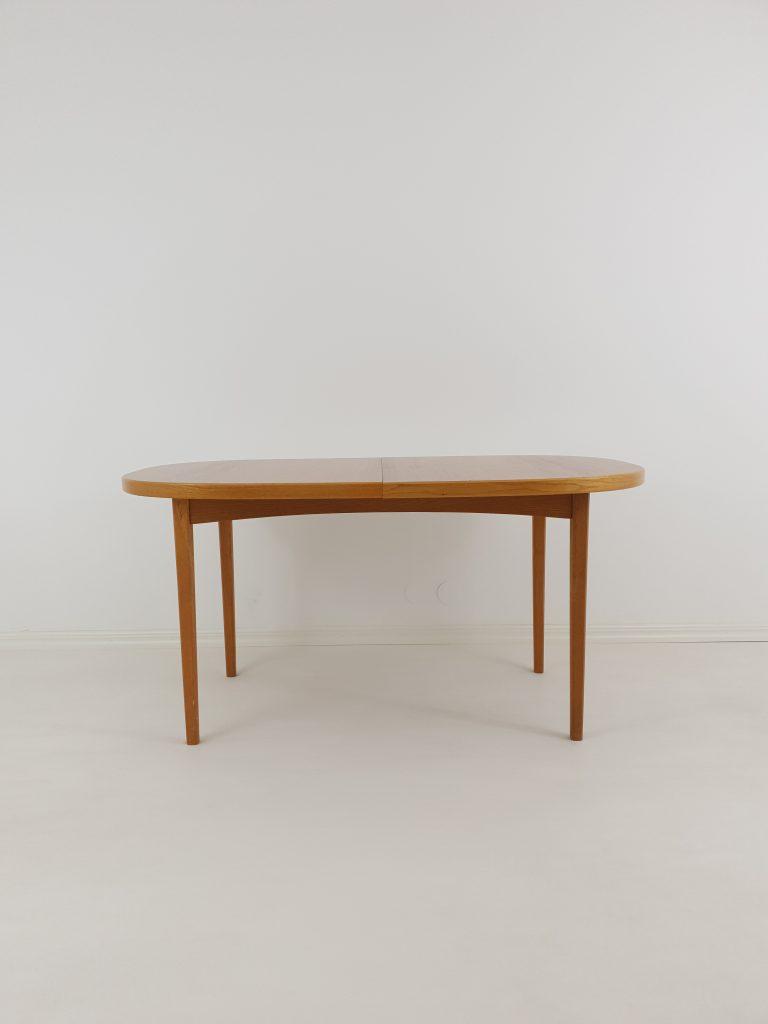 Dining Table by Bertil Fridhagen for Bodafors, M-50819