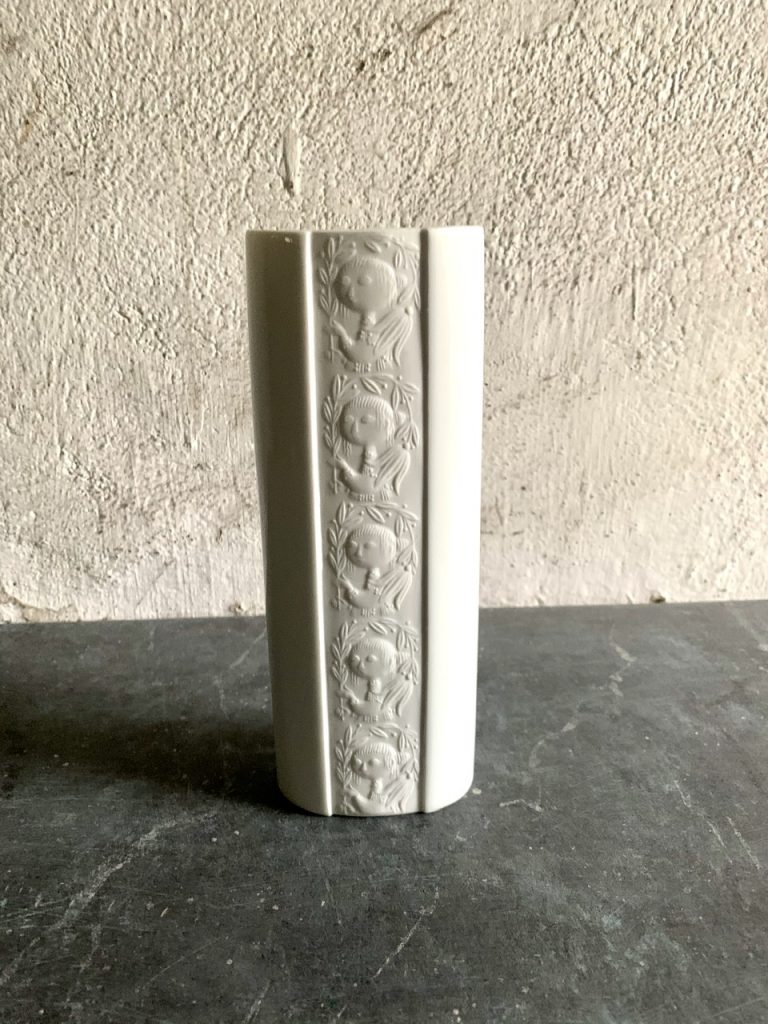 Porcelanowy Wazon Rosenthal, Niemcy, A-848